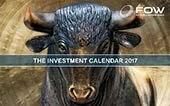 2017 investment desk calendar